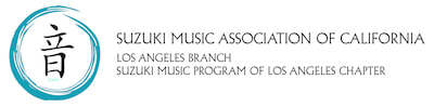Suzuki Music Program​of Los Angeles